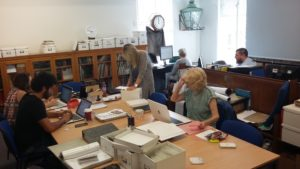 Volunteer Drop-In @ Egham Museum